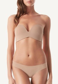 Intimissimi - Multiway / Strapless bra - nude - 1