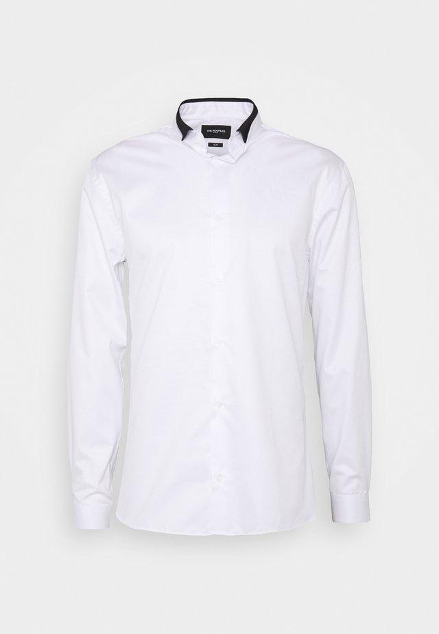 CHEMISE - Camicia - white