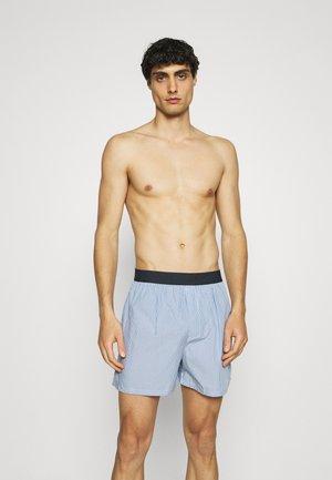 3 PACK - Boxershorts - light blue