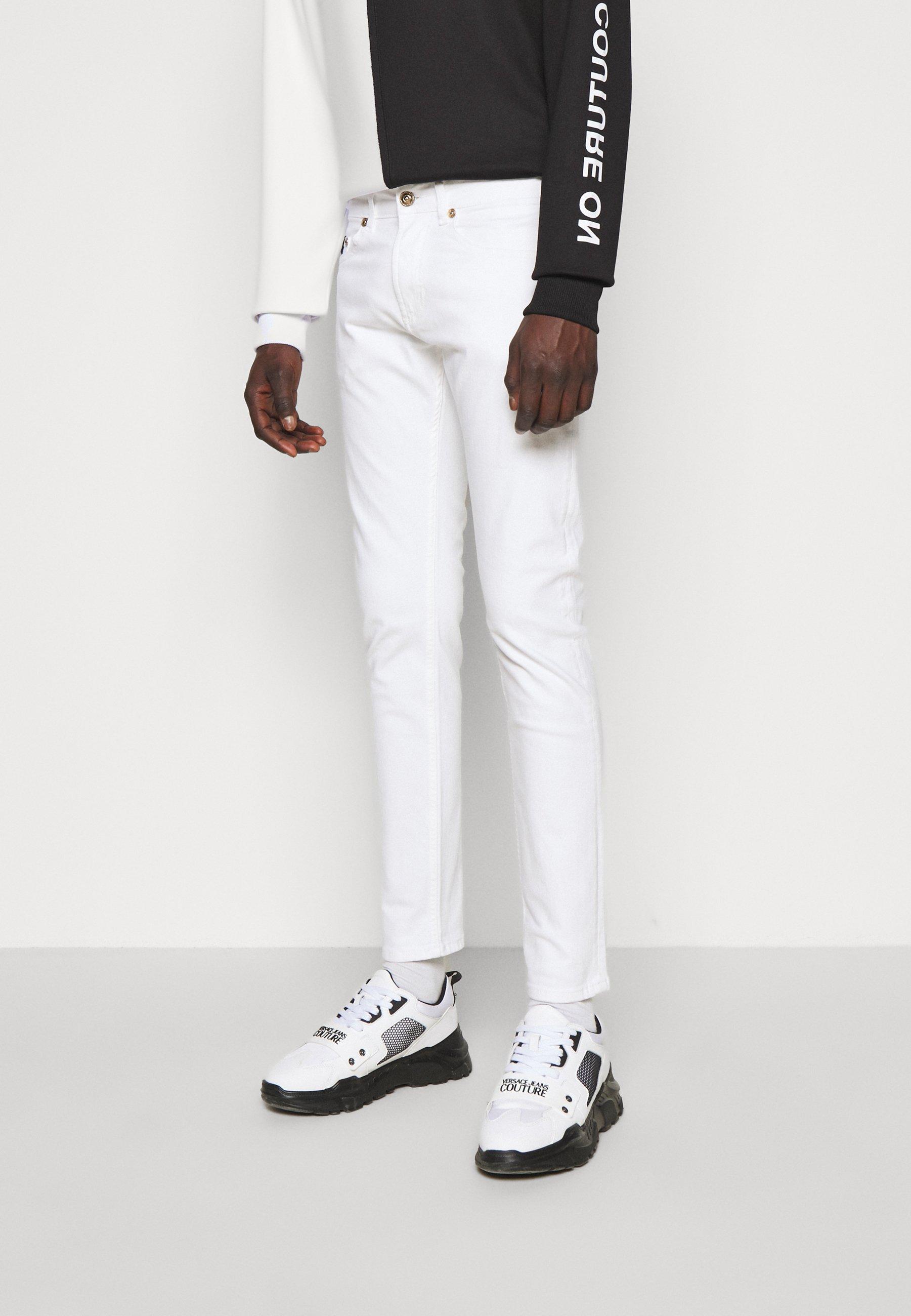 Herren DRILL - Jeans Straight Leg