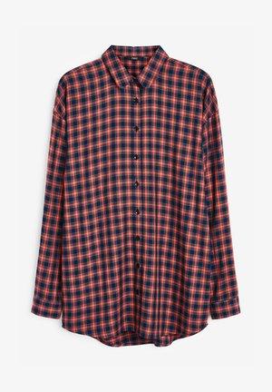 Boyfriend  - Button-down blouse - multi-coloured