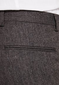 Shelby & Sons - NEWTOWN SUIT - Suit - dark brown - 8