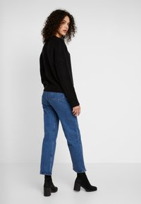 Noisy May - Jumper - black - 2