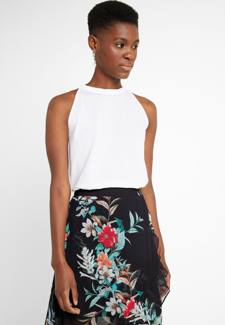 edc by Esprit - BOW BACK - Top - white