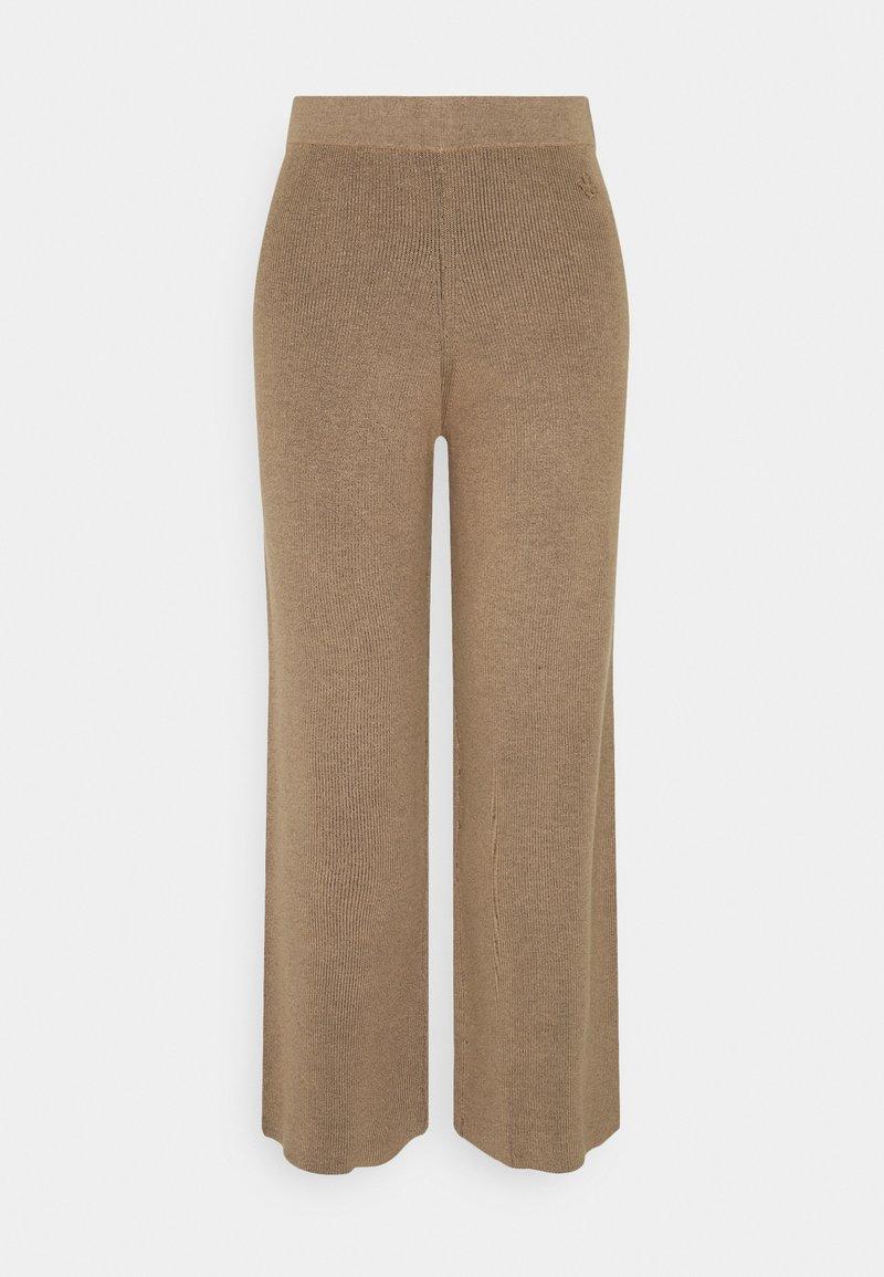 By Malene Birger - BELIS - Trousers - golden beige