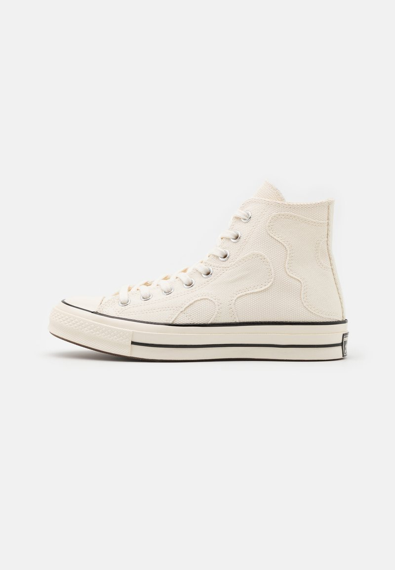Converse - CHUCK 70 - Sneakers hoog - egret/black/white