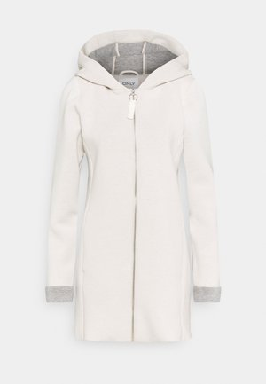 ONLLENA BONDED COAT - Kort kappa / rock - moonbeam