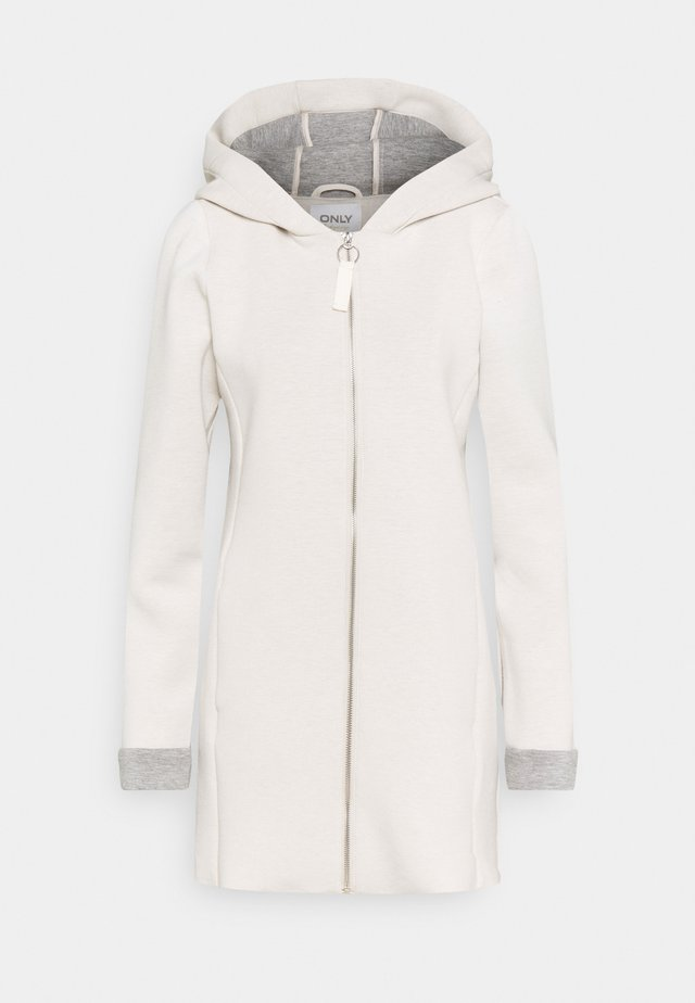 ONLLENA BONDED COAT - Halflange jas - moonbeam
