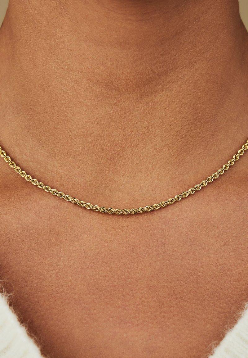 Isabel Bernard - 14 CARAT GOLD - Necklace - gold