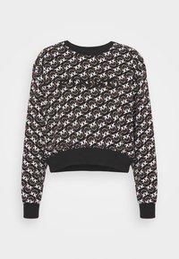Pinko - BERSERK - Sweatshirt - black - 5