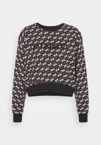 BERSERK - Sweatshirt - black
