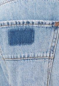 River Island Maternity - Straight leg jeans - mid auth - 2