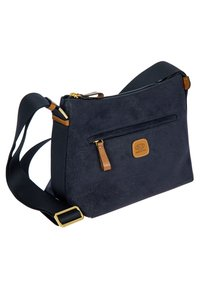 Bric's - MARTINA  - Across body bag - blau - 2