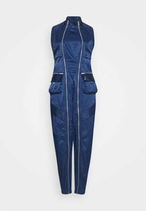 FLIGHT  - Jumpsuit - navy