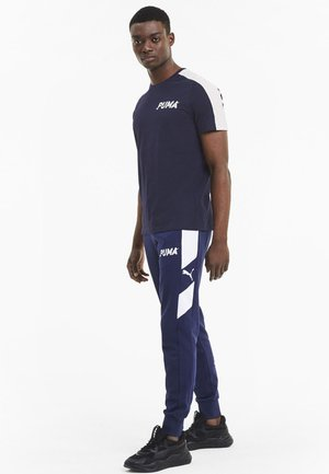 MODERN SPORTS  - T-Shirt basic - peacoat