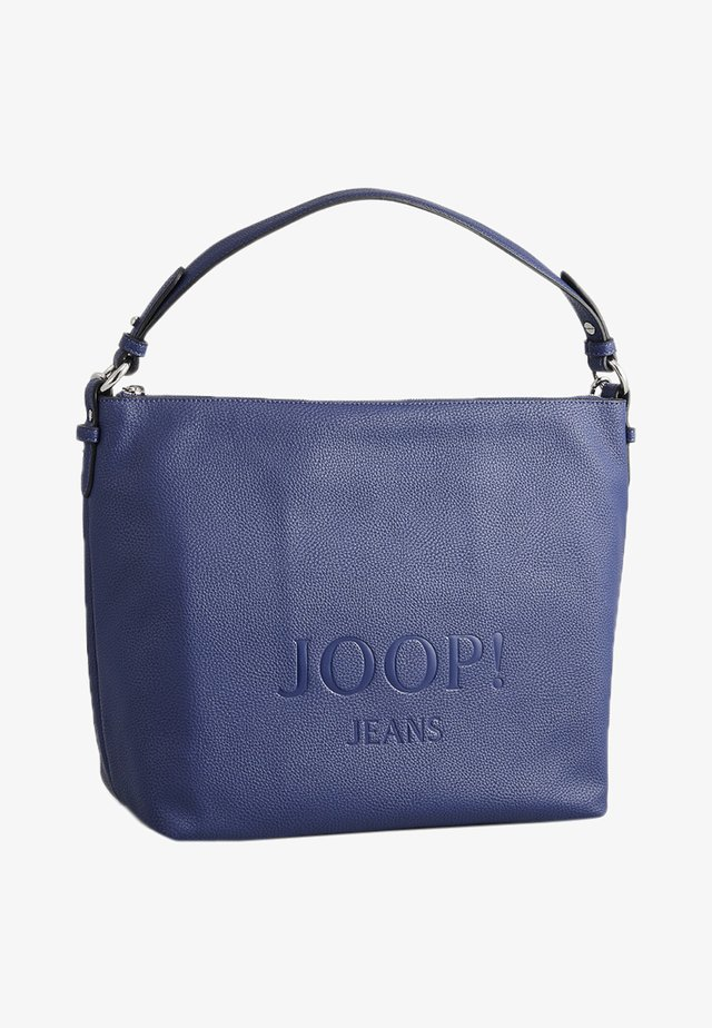 DALIA  - Käsilaukku - blue