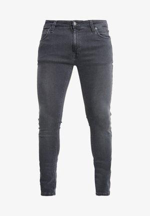 SKINNY LIN - Jeansy Skinny Fit - concrete grey