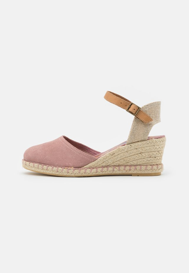 MALENA - Loafers - antique