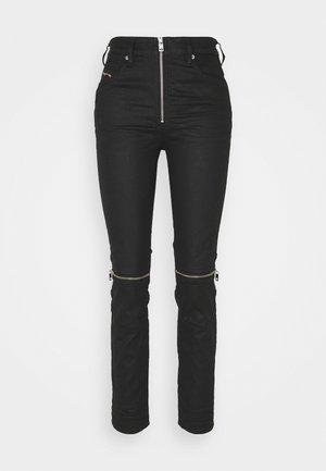 JOY  - Jeans Slim Fit - black