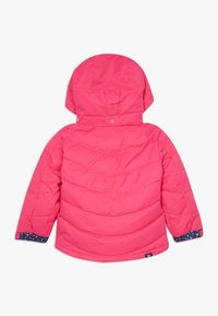 Roxy - ANNA  - Snowboard jacket - beetroot pink - 1