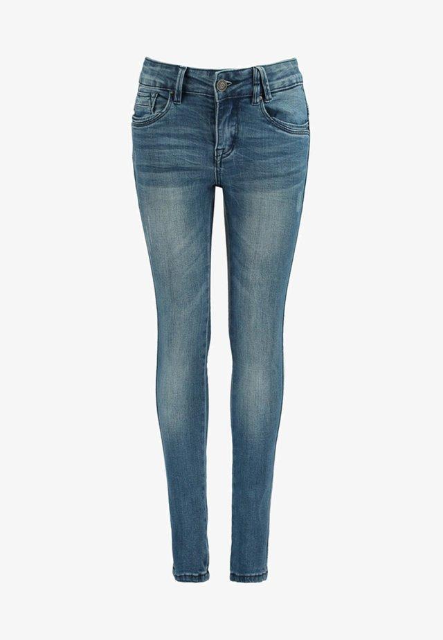 EMILY - Jeans Skinny Fit - medium blue