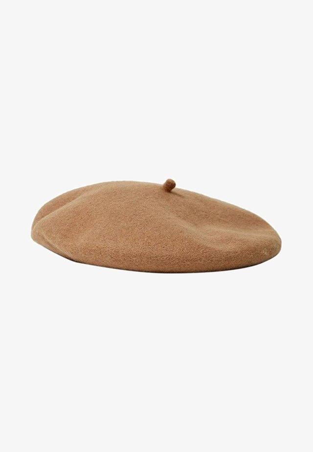 BARETT - Hat - beige