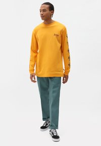Dickies - Trousers - lincoln green - 1