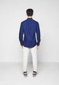 Polo Ralph Lauren - LONG SLEEVE SPORT - Camicia - annapolis blue - 2