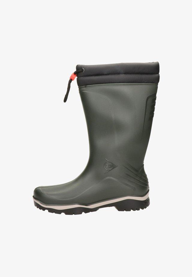BLIZZARD  - Regenlaarzen - groen