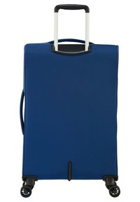 American Tourister - MATCHUP - Wheeled suitcase - neon blue - 1