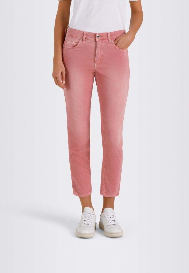 Slim fit jeans - rose-pinke-flieder