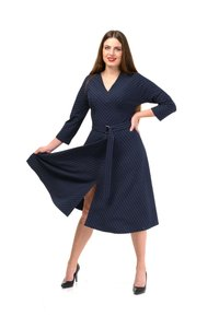 Diyas London - BETTY - Korte jurk - blue - 5