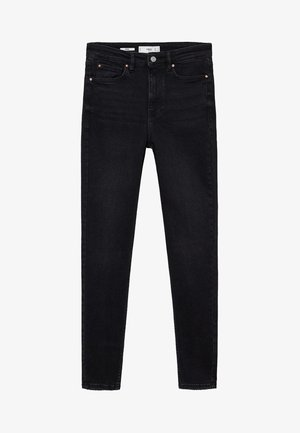 SOHO - Jeans Skinny Fit - black denim