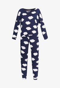 Anna Field - Pyjama set - dark blue - 4