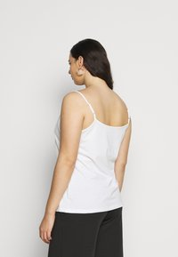 Anna Field Curvy - 2 PACK - Top - white/black - 3