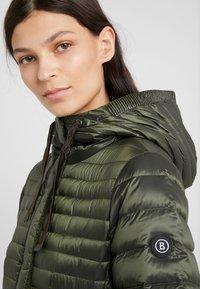 Bogner - Down coat - oliv - 5