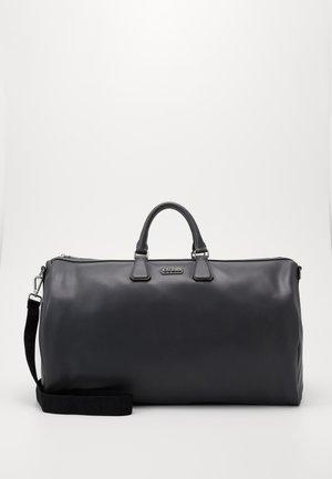 DAN WEEKENDER - Weekend bag - grey