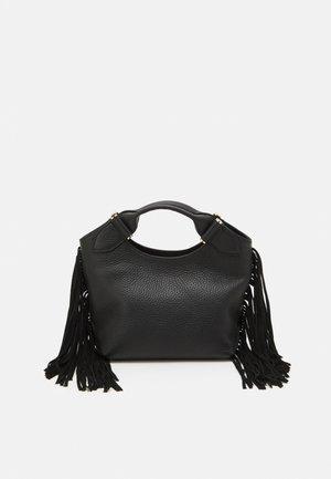 MISSY SMALL TOTE - Handtas - black