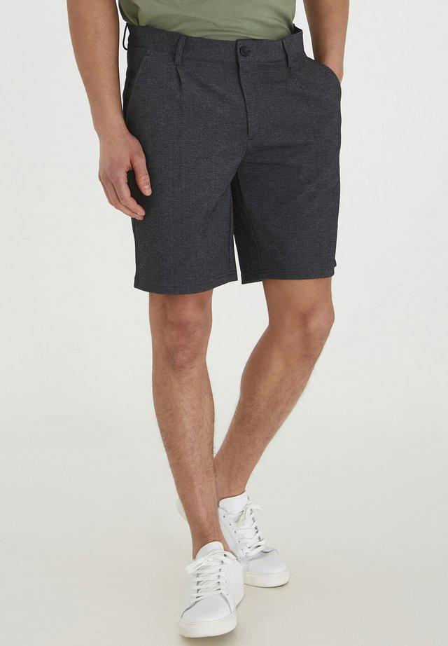 JANIS - Shorts - dark grey