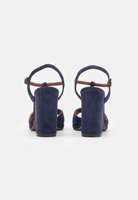L'Autre Chose - High heeled sandals - abyss - 3
