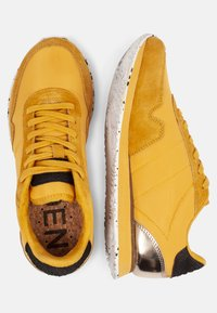Woden - NORA III - Sneakers - yellow - 2