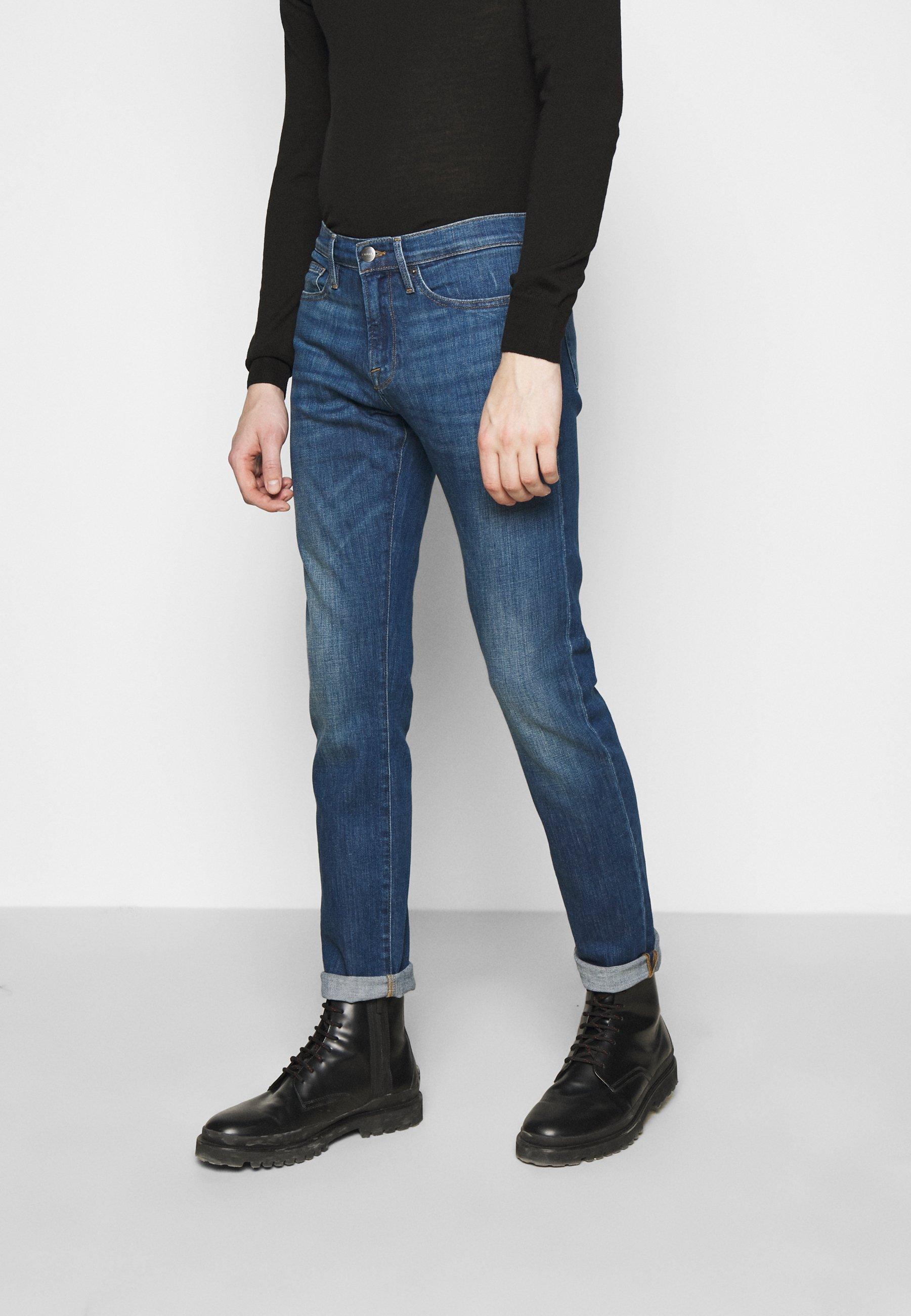 Men HOMME SLIM - Slim fit jeans