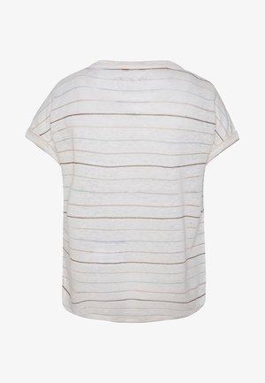 KIMORA - T-shirt print - multi