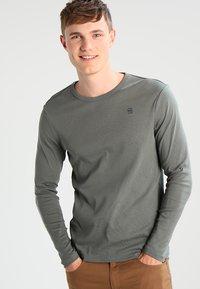 G-Star - BASE 1-PACK  - Camiseta de manga larga - orphus - 0