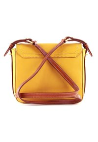 The Bridge - CORSINI  - Across body bag - limone / cognac - 1