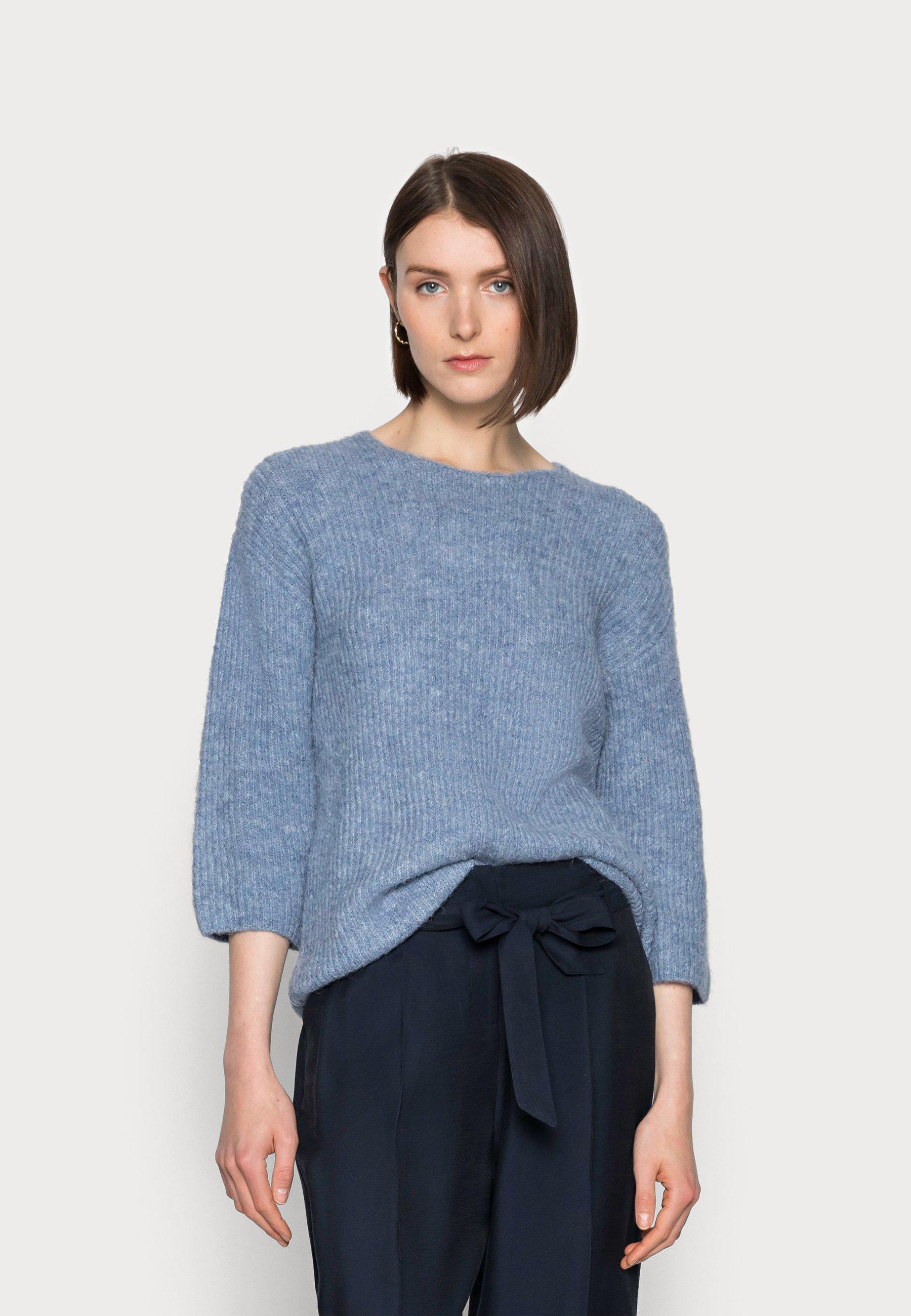 Femme MIRANA KNIT PULLOVER - Pullover