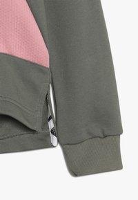 adidas Performance - CREW - Sweatshirt - khaki - 2