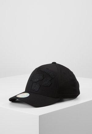 NBA LA LAKERS VARSITY  - Cap - black