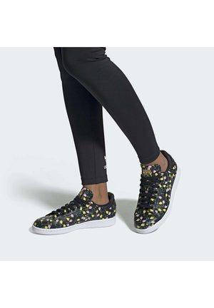 STAN SMITH SHOES - Zapatillas - black