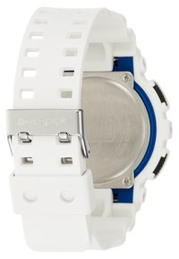 G-SHOCK - GA-100B-7AER - Chronograph watch - white - 2